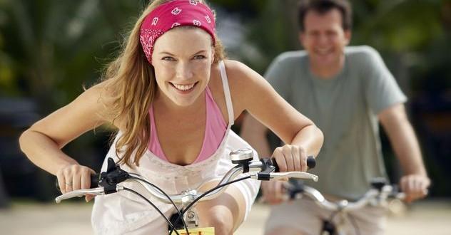 Польза велосипеда для здоровья человека