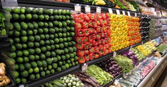 Топ-10 продуктов с пестицидами