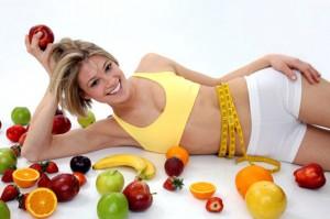 Принципы правильного питания для похудения. 35 шагов к здоровью!