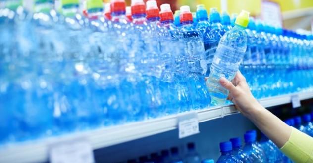 Польза минеральной воды