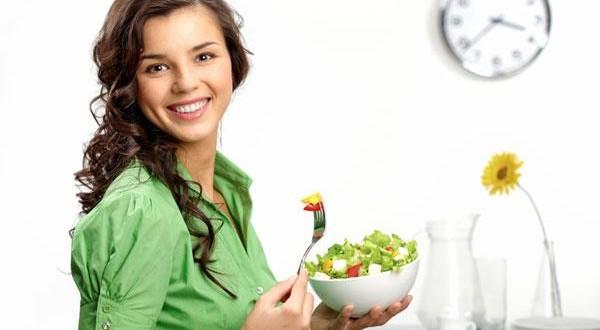 уход за собой правильное питание похудение