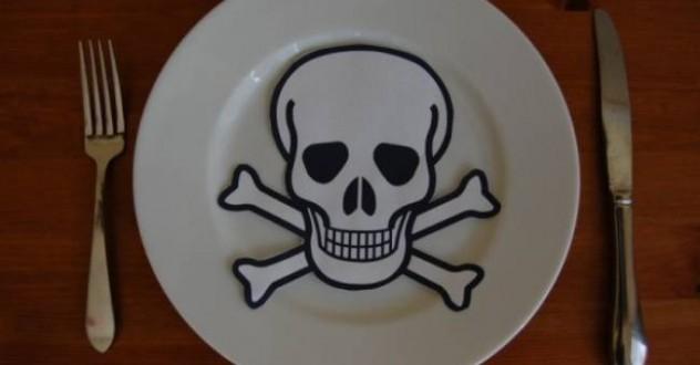 опасная для жизни еда