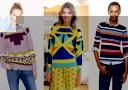Модные орнаменты осени 2013